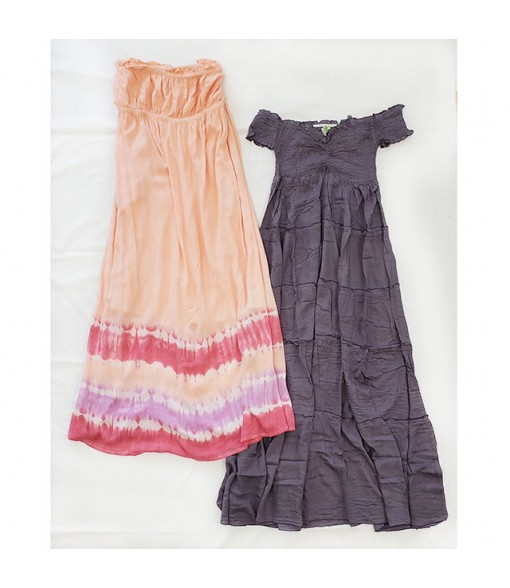 Angels by the Sea Set [ Long Dress Value Pack ] S/M or M/L Size