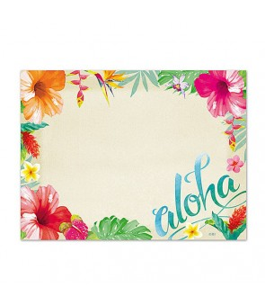 Stick'n Notes [ Aloha Floral ]